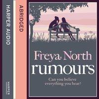 Rumours - Freya North - audiobook