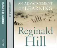 Advancement of Learning - Reginald Hill - audiobook