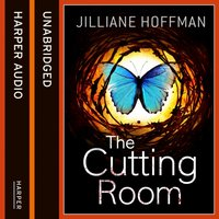 Cutting Room - Jilliane Hoffman - audiobook