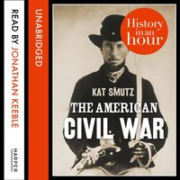 American Civil War - Kat Smutz - audiobook