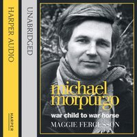 Michael Morpurgo - Maggie Fergusson - audiobook