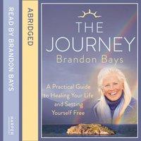 Journey - Brandon Bays - audiobook