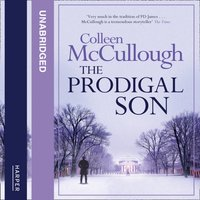 Prodigal Son - Colleen McCullough - audiobook