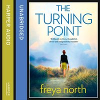 Turning Point - Freya North - audiobook