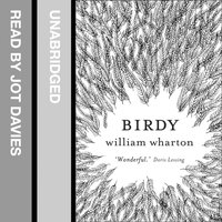 Birdy - William Wharton - audiobook