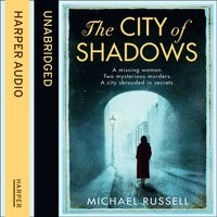 City of Shadows - Michael Russell - audiobook