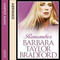 Remember - Barbara Taylor Bradford - audiobook