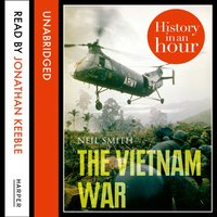 Vietnam War - Neil Smith - audiobook