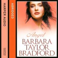 Angel - Barbara Taylor Bradford - audiobook