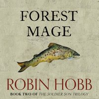 Forest Mage - Robin Hobb - audiobook