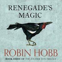 Renegade's Magic - Robin Hobb - audiobook