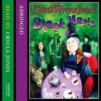 Black Maria - Diana Wynne Jones - audiobook