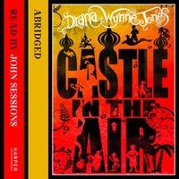 Castle In The Air - Diana Wynne Jones - audiobook