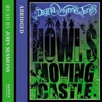 Howl's Moving Castle - Diana Wynne Jones - audiobook