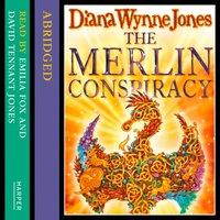Merlin Conspiracy: Trick Or Treason? - Diana Wynne Jones - audiobook