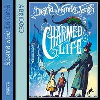 Charmed Life - Diana Wynne Jones - audiobook