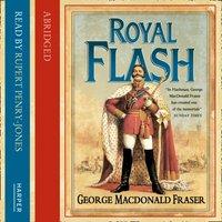 Royal Flash - George MacDonald Fraser - audiobook
