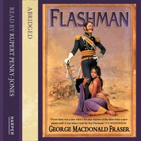 Flashman - George MacDonald Fraser - audiobook