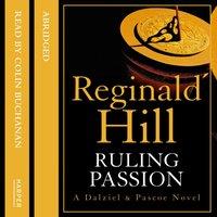 Ruling Passion - Reginald Hill - audiobook