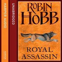 Royal Assassin - Robin Hobb - audiobook