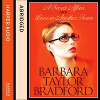 Love in Another Town - Barbara Taylor Bradford - audiobook