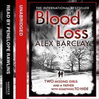 Blood Loss - Alex Barclay - audiobook