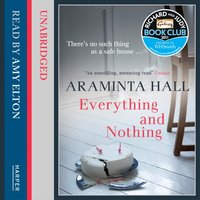 Everything and Nothing - Araminta Hall - audiobook