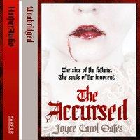 Accursed - Joyce Carol Oates - audiobook