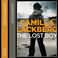 Lost Boy (Patrik Hedstrom and Erica Falck, Book 7) - Camilla Lackberg - audiobook