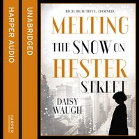 Melting the Snow on Hester Street - Daisy Waugh - audiobook