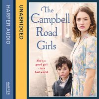 Campbell Road Girls - Kay Brellend - audiobook