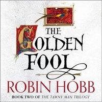 Golden Fool - Robin Hobb - audiobook