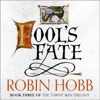 Fool's Fate - Robin Hobb - audiobook