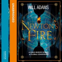 Newtonas Fire - Will Adams - audiobook