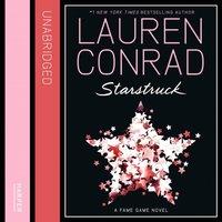 Starstruck - Lauren Conrad - audiobook