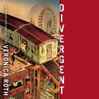 Divergent (Divergent, Book 1) - Veronica Roth - audiobook