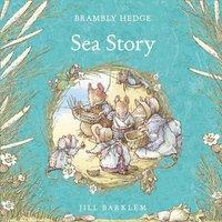 Sea Story - Jill Barklem - audiobook