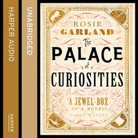 Palace of Curiosities - Rosie Garland - audiobook