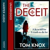 Deceit - Tom Knox - audiobook