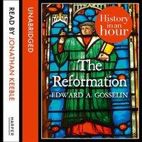 Reformation - Edward A. Gosselin - audiobook