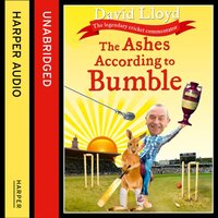 Ashes According To Bumble - David Lloyd - audiobook