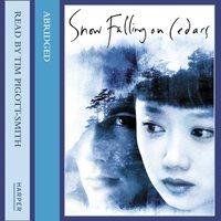Snow Falling on Cedars - David Guterson - audiobook