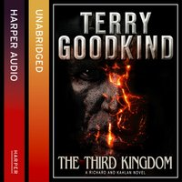 Third Kingdom - Terry Goodkind - audiobook