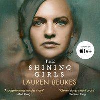 Shining Girls - Lauren Beukes - audiobook