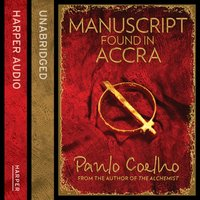 Manuscript Found in Accra - Paulo Coelho - audiobook