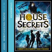 House of Secrets - Chris Columbus - audiobook