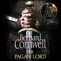 Pagan Lord (The Last Kingdom Series, Book 7) - Bernard Cornwell - audiobook