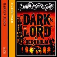 Dark Lord of Derkholm - Diana Wynne Jones - audiobook