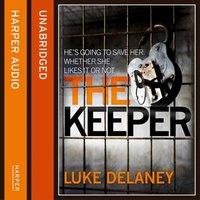 Keeper (DI Sean Corrigan, Book 2) - Luke Delaney - audiobook
