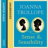 Sense & Sensibility - Joanna Trollope - audiobook